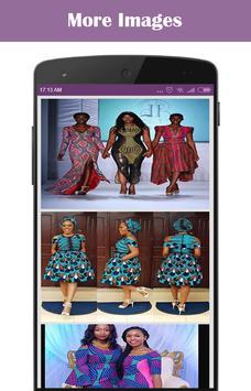 Nigerian fashion screenshot 1