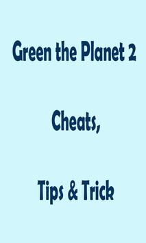 Best guides Green the Planet 2 poster