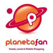 Planetafan icon