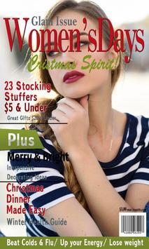 Magazine Cover Photo poster
