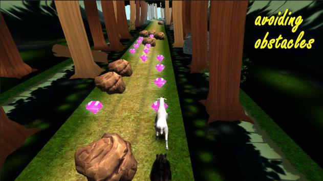 Goat Run apk screenshot