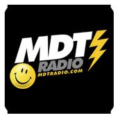 MDT RADIO icon