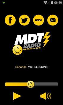 MDT RADIO screenshot 4