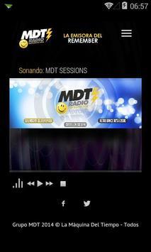 MDT RADIO screenshot 7