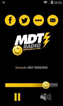 MDT RADIO screenshot 2