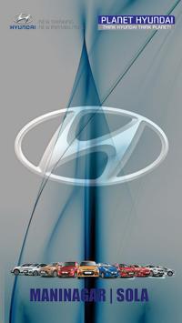 Planet Hyundai screenshot 2