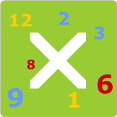 Times Tables Xpress icon