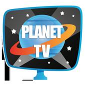 PlanetVision TV icon