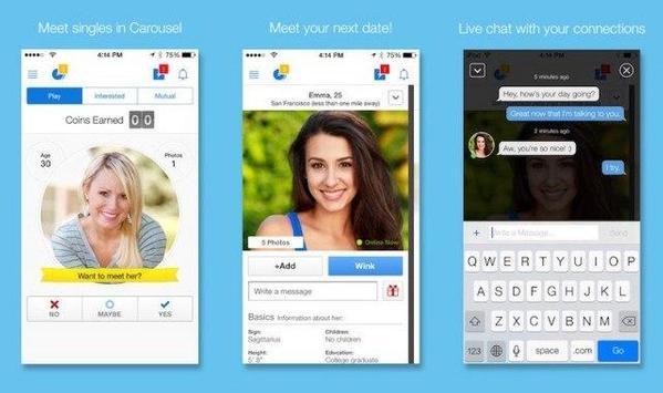 zoosk dating apk download