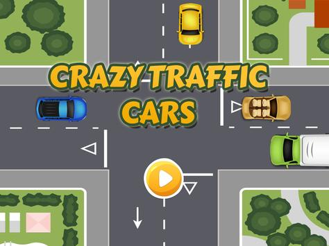 Crazy Traffic Cars apk screenshot