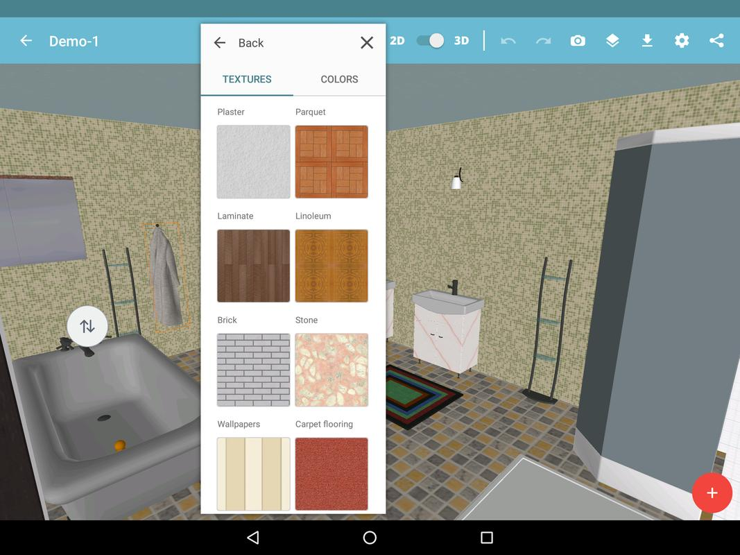 Bathroom Design for Android APK Download