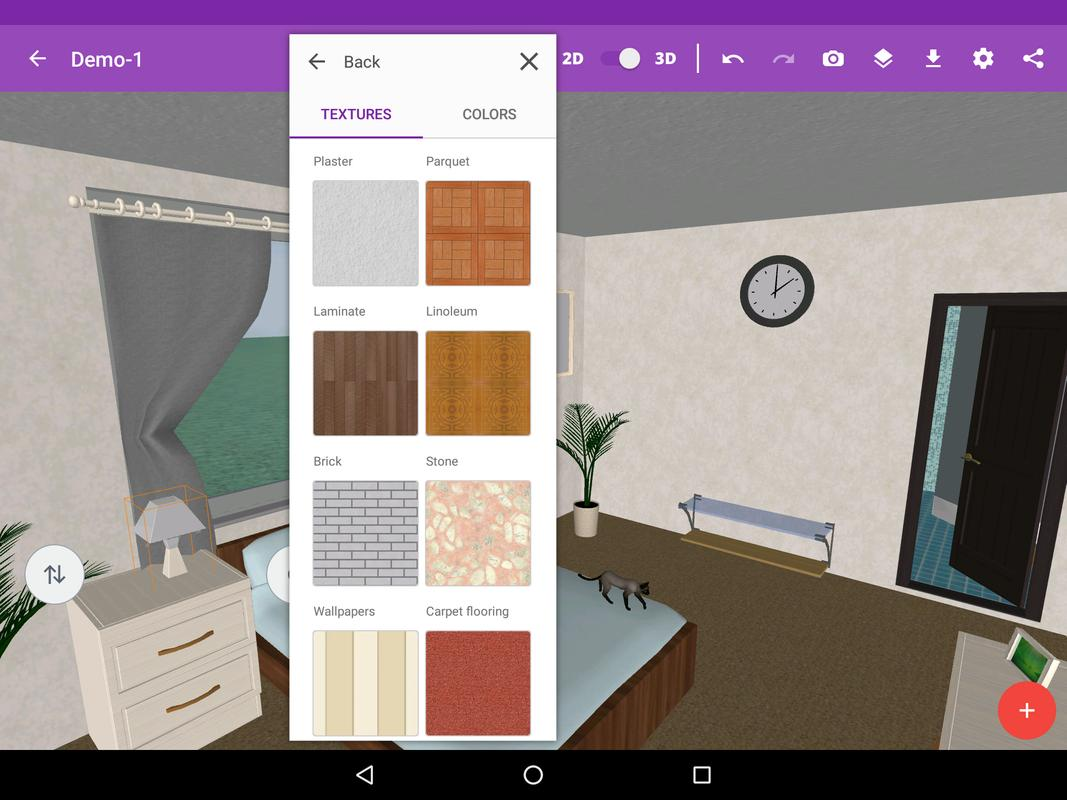 Bedroom Design APK Download - Free Lifestyle APP for Android ...