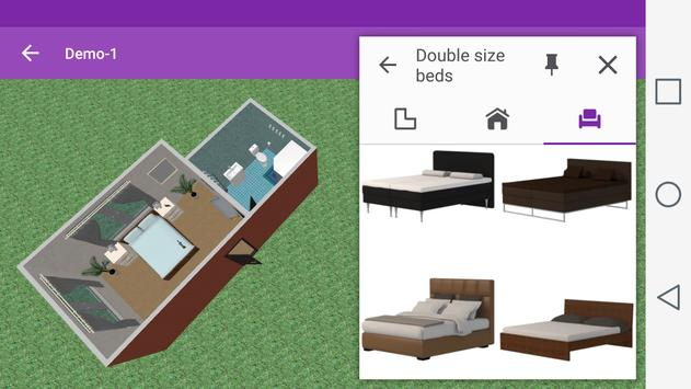 bedroom design apk download - free lifestyle app for android