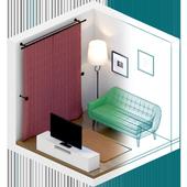 Planner 5D Design de Interior ícone