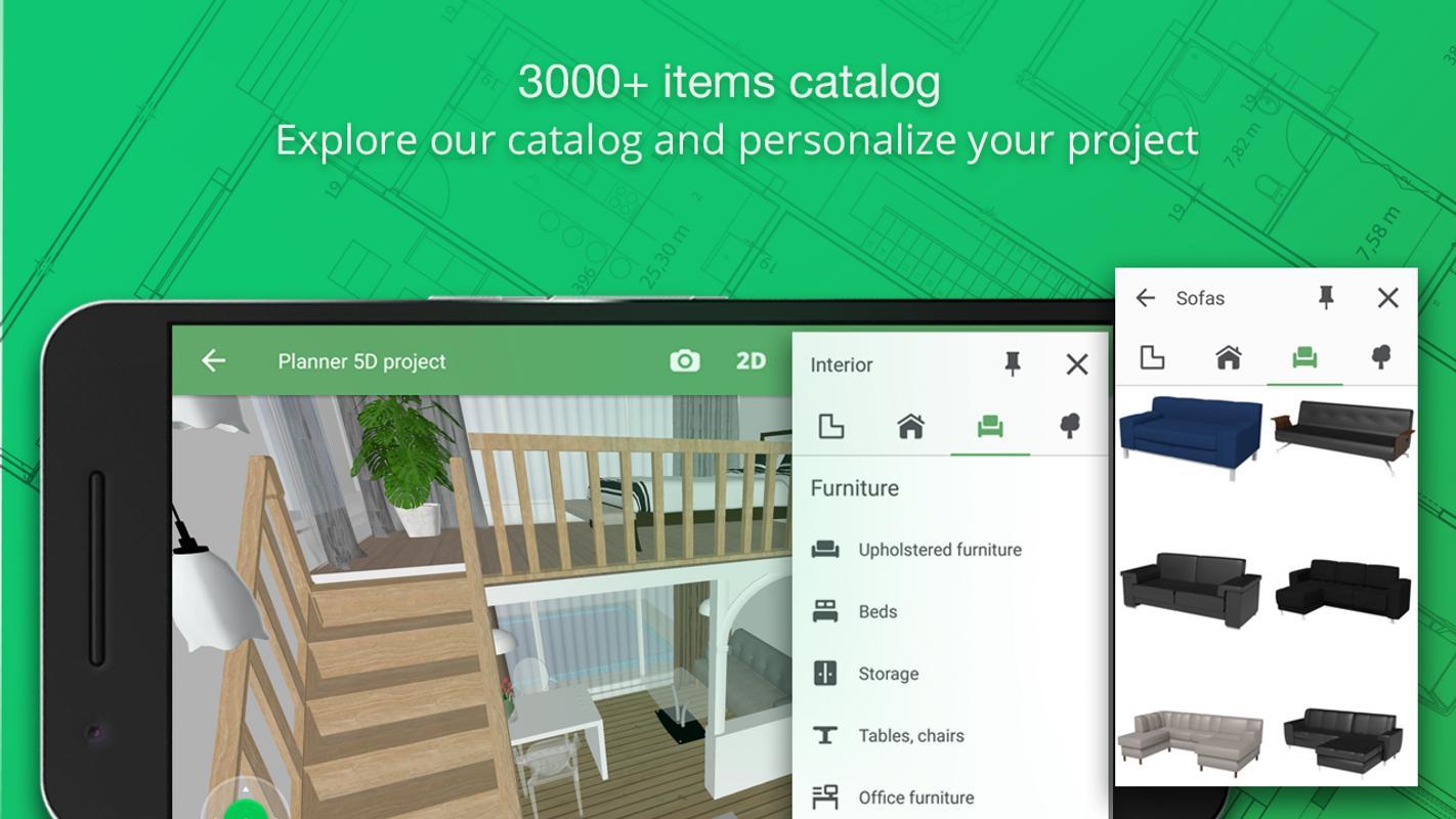 Planner 5d Home Interior Design Creator Apk Download