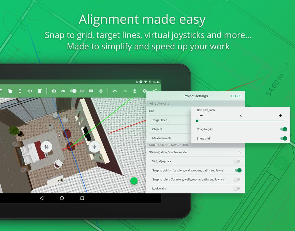 planner 5d for android apk download