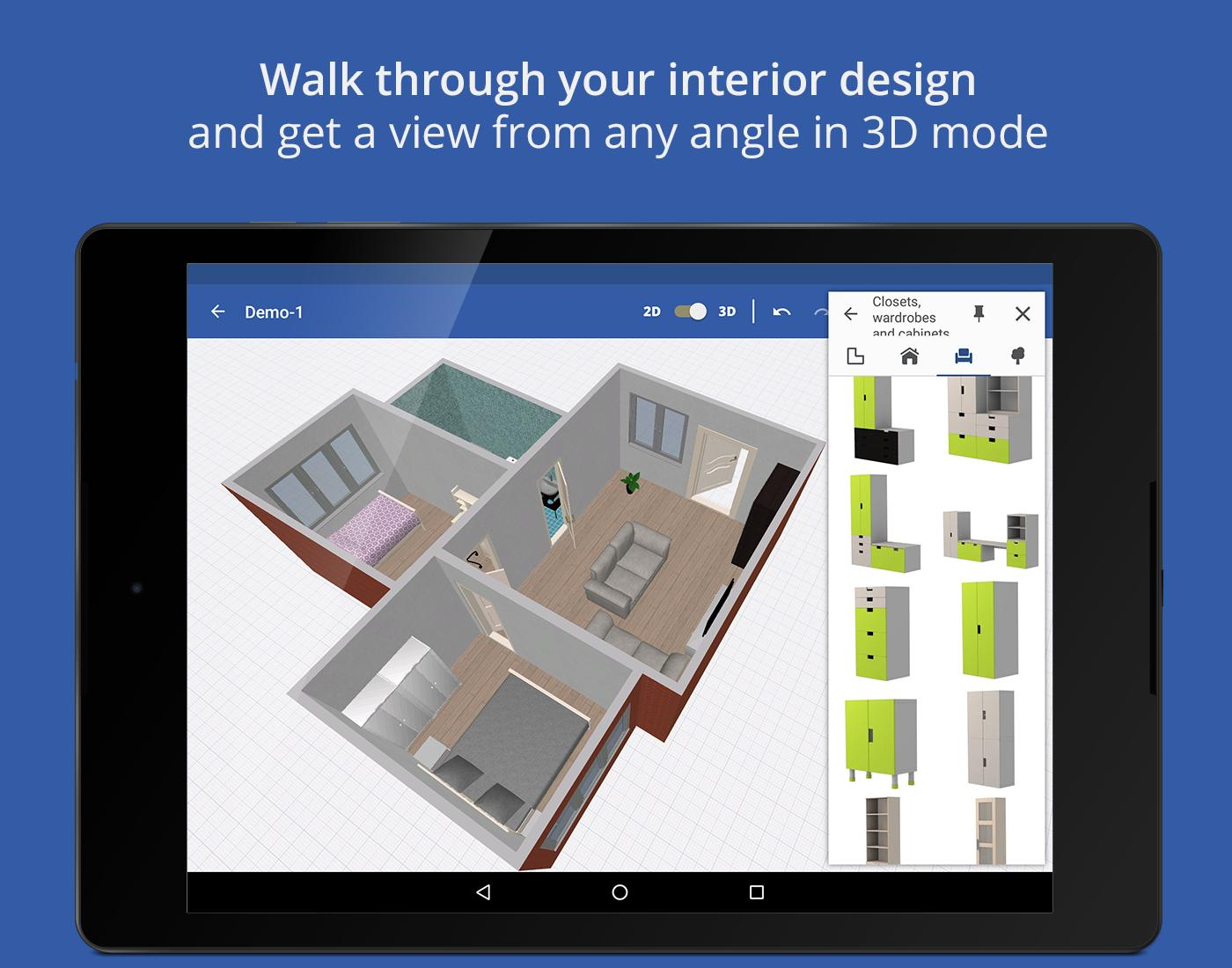 Home Planner for IKEA for Android - APK Download
