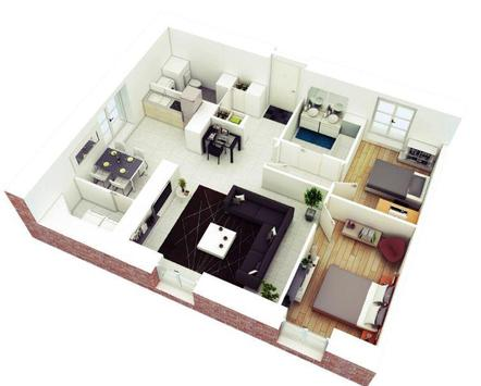 Planner 3D Home Design apk screenshot