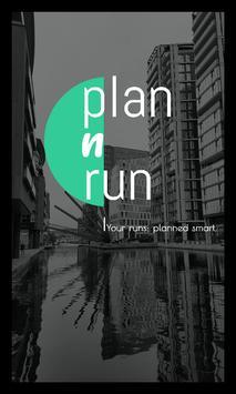 PlanNRun poster