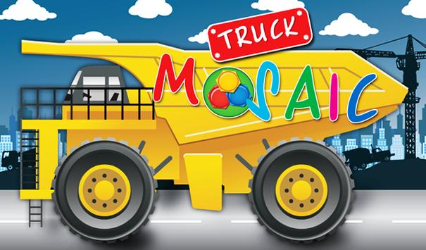 Animated Puzzles trucks cars screenshot 8