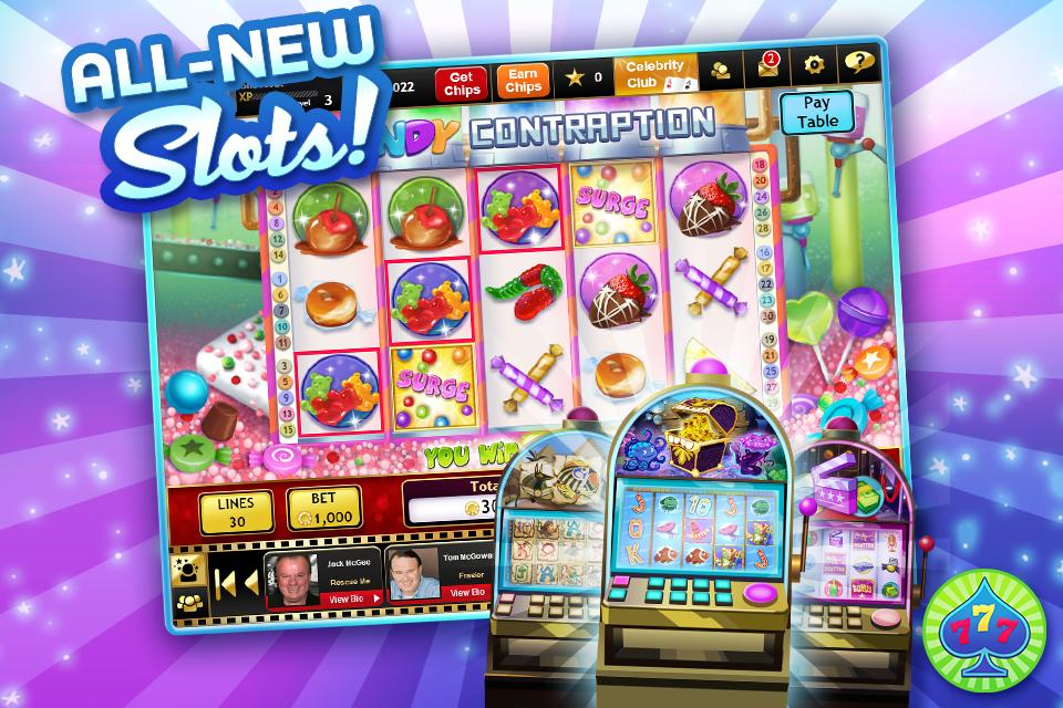 Slot Poker Games Free Download