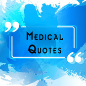 Medical Quotes icon