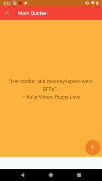 Mom Quotes screenshot 3