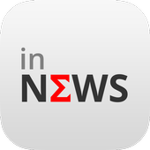 InNews : Smart News For You icon