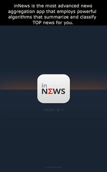 InNews : Smart News For You poster