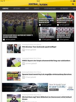 Voetbalflitsen screenshot 11