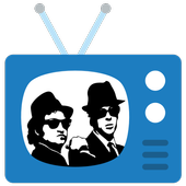 Brothers TV icon