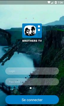 Brothers TV poster
