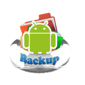 Application Share & Backup icon
