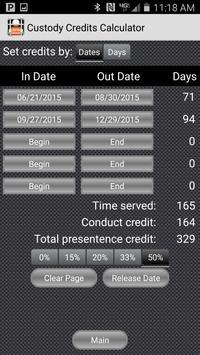 California Crime Finder Pro screenshot 5