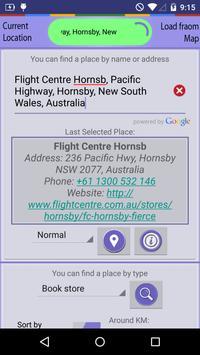 Places around us screenshot 3