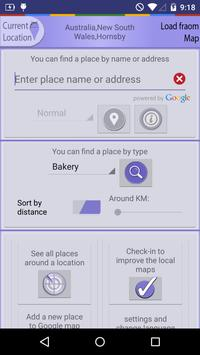 Places around us screenshot 7