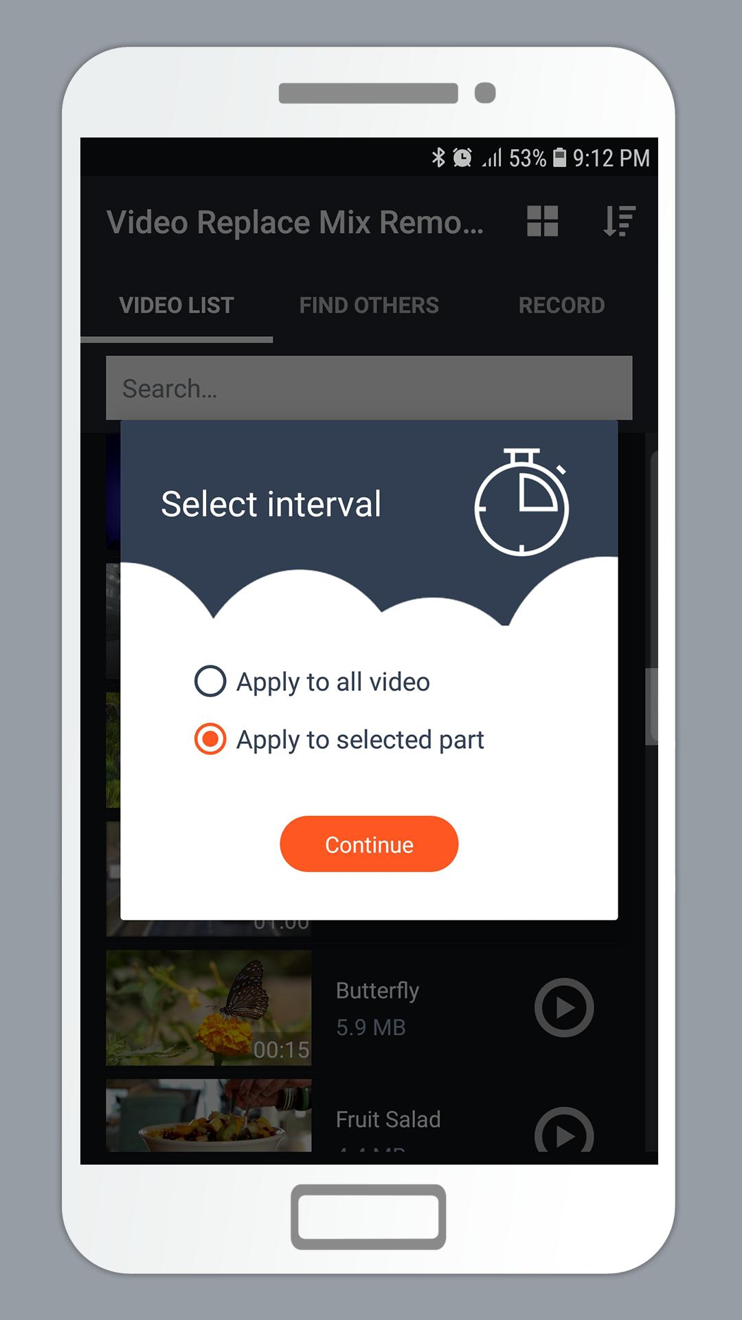 Video Replace Mix Remove Audio For Android Apk Download