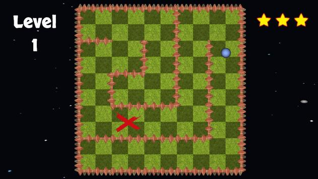 The Maze - Android Edition apk screenshot