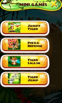 Talking Tiger screenshot 7