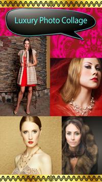 Luxury Photo Collage screenshot 8