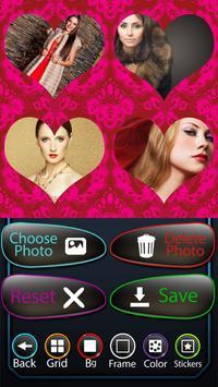 Luxury Photo Collage screenshot 9