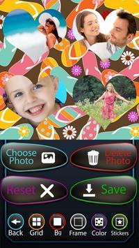 Summer Photo Collage screenshot 9