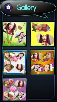 Tulip Photo Collage screenshot 15