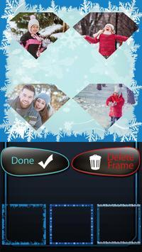 Winter Photo Collage screenshot 3
