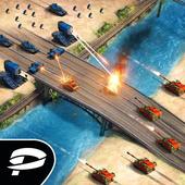 Soldiers Inc: Mobile Warfare icon