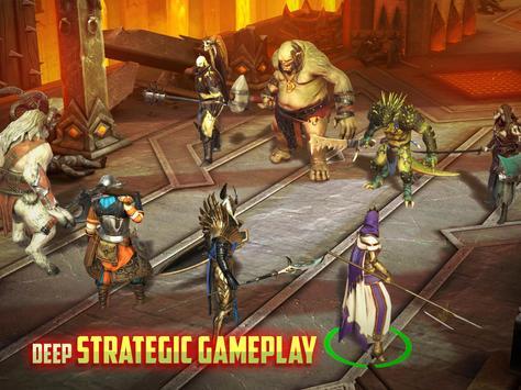 RAID: Shadow Legends スクリーンショット 16
