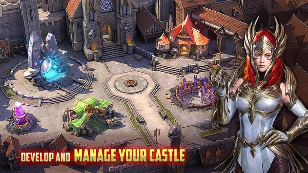 RAID: Shadow Legends スクリーンショット 3