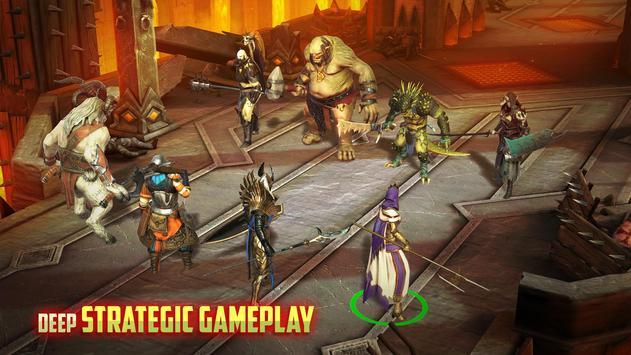 RAID: Shadow Legends スクリーンショット 4