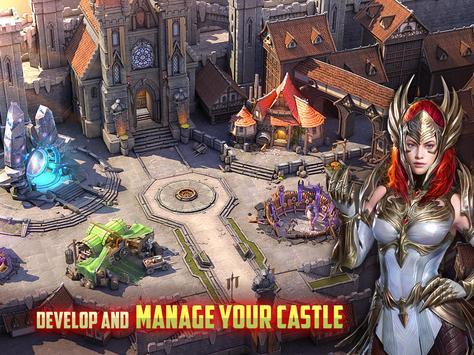 RAID: Shadow Legends スクリーンショット 9