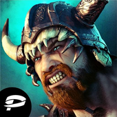 Vikings: War of Clans ícone